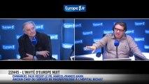 L'interview d'Europe Nuit : Pr. Marcel-Francis Kahn