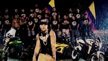 ÑEJO & ÑENGO FLOW feat. J ALVAREZ & CHRIS G feat. FRANCO ''el gorrilla'' & MAXIMUS WELL - deja tu pelicula HD