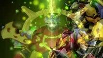 Intro Estilo - Northren Lights [Shaman King Opening 02]