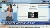 Jean d'Ormesson: l'invité de Ruth Elkrief - 07/11