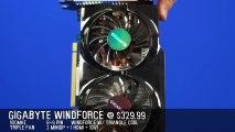 Radeon R9 280X Non-Reference Comparison - Product Showcase