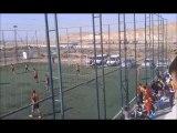 Kurtalan Fenerbahçe ve Siirt Galatasaray Spor Okulları Dostluk Maçı