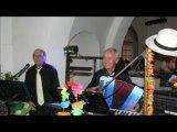 Actu Salernes Var La Guinguette Au Bal Musette orchestre RAYMOND PERMANNE dim 27 Oct 2013  au Restaurant LE BISTROT GOURMAND DE SALERNES  à Salernes dans le Var