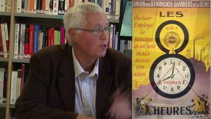 Vidéo de Michel Pigenet