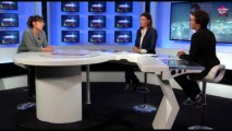 Nora Hamzawi sur Non Stop People : Le replay
