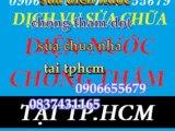 thợ chống thấm dột tại quận 6 tphcm,tell 0837431165