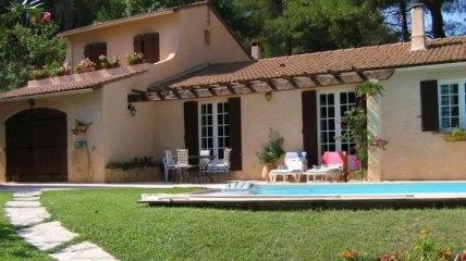 A vendre - Maison/villa - Carnoux En Provence (13470) - 7 pièces - 150m²