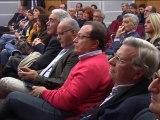 TG 07.11.13 Realtà Italia lancia da Bari la sfida per le elezioni