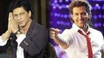 Hrithik's Krrish 3 Beats Records Of SRK's Chennai Express