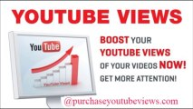 Buy YouTube Views @ just $6 | How to get More YouTube Views | Real YouTube Views