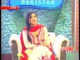 Happy Morning Pakistan of 06.11.2013 Part 04