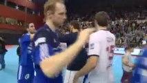 Handball : Dijon / Paris (LNH - 8ème journée, résumé de France 3 Bourgogne)