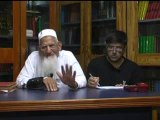 Qaza-e-Umri (missed prayer-salat-nimaz)- Maulana Ishaq