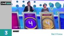 Zap télé: Les piranhas n'ont qu'à bien se tenir, une femme prête à éclater son mari