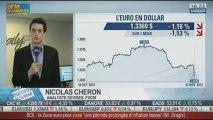 La hausse du cac40 inquiète les marchés, Nicolas Chéron, dans Intégrale Placements - 07/11