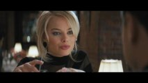 The Wolf of Wall Street - Clip Erster Tag (Deutsch) HD