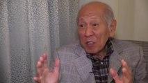 20131027 日米密約を暴いた西山太吉氏が秘密保護法を厳しく批判