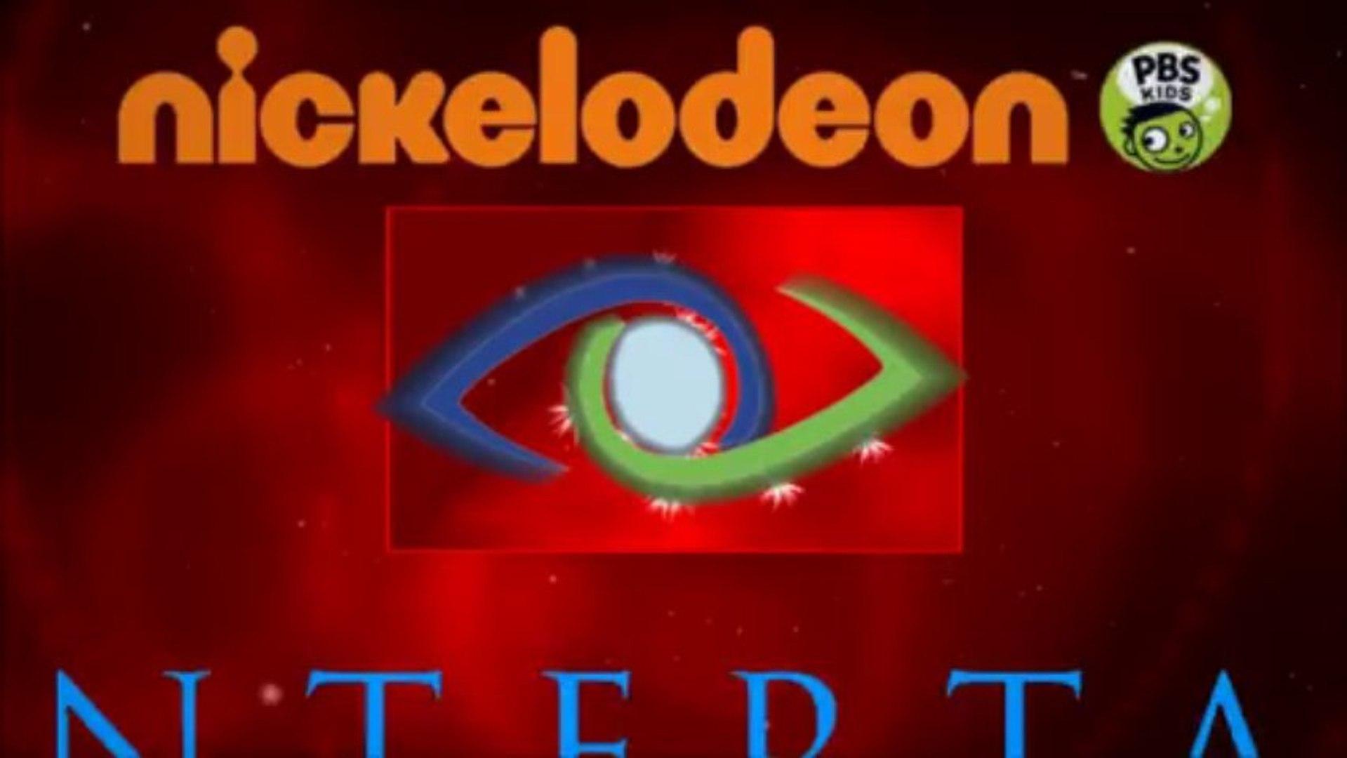Nickelodeon PBS Kids Music Entertainment (2015) (2nd logo)