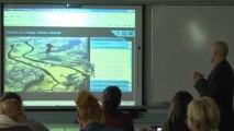 Atelier Images actives / L'histoire à travers l'image commentée et interactive : Une image de guerre avec Aurélie Chauvet, Pierre Danckers, Marie Persiaux