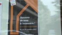 Quinzaine de l'Economie Sociale  et solidaire à  Chambéry