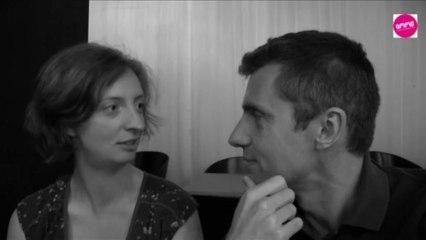 TTO : Gaelle Swann (Café Théâtre - L'Ouverture)