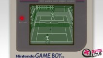 Jimmy Connors Tennis : Set ! Match !