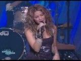 Shakira Dia De Enero (amor fm)