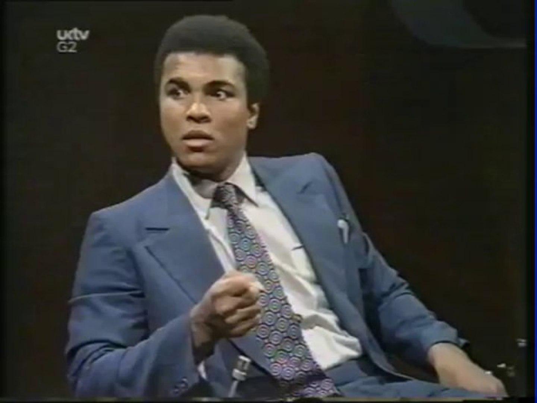 Parkinson interviews Muhammad Ali 1971 FULL