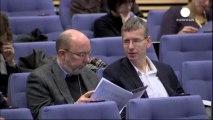 Comisario europeo acusado de fraude fiscal