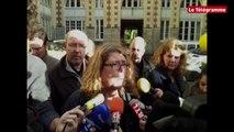 Rennes. Agroalimentaire : le point sur la situation de Tilly-Sabco