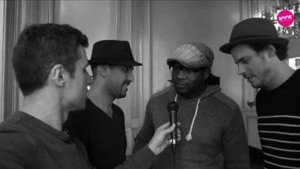 Moroccan Gigolos : rencontre avec la joyeuse équipe du film d'Ismael Saïdi