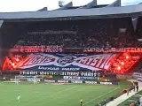 Tigris Mystic Ultras Paris