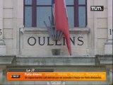 Albanais: un rassemblement de protestation organisé