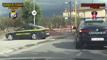 Nola (NA) - Truffe alle assicurazioni con falsi incidenti: 400 indagati (08.11.13)