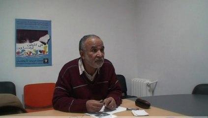 Un Hiver Tunisien (Bande-annonce)