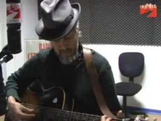 Howe Gelb - Plain of Existence %28live at Maps%29