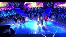 Ivana Pavkovic i Petar Mitic - Mix pesama - Grand Show - (TV Pink 2013)
