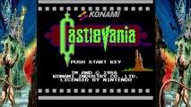 Vidéo délire - Castlevania I [Nintendo NES] Je suis trop mauvais !!!