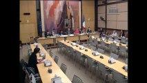 Audition de Najat Vallaud-Belkacem : Commission sur le projet de loi lutte contre le système prostitutionnel