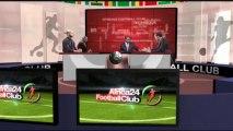 AFRICA24 FOOTBALL CLUB du 11/11/13 - L'arbitrage en Afrique - partie 2