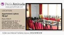 Appartement 1 Chambre à louer - Porte Maillot/Palais des Congrès, Paris - Ref. 6909