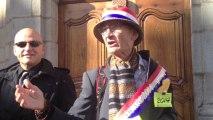 Municipales : le candidat Édouard distribue des pots-de-vin au Puy-en-Velay