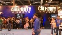 MGW pone a la capital en el mapa de los videojuegos