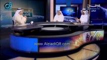 مناظرة بين (د.مرضي العياش وعبدالله التميمي) ضمن برنامج المشهد السياسي الجزء1