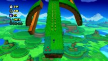Sonic: Lost World - E3 2013 Gameplay