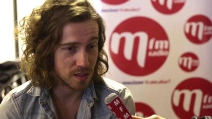 Julien Doré sur MFM RADIO