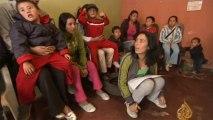 الجزيرة الوثائقية   معاناة الأطفال - كولومبيا