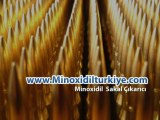 Minoxidil Sakal Çıkarıcı Fiyatı