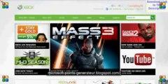 ▶ Comment Avoir Xbox Live Gold Gratuit - Xbox Live Gold Gratuit [FR] [lien description] (Novembre 2013)