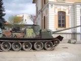 SU-100 Walk Around vol 21